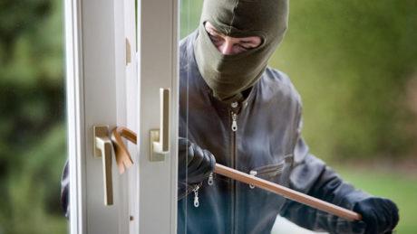 ladri casa sicurezza Kenesix