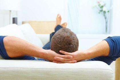 Ecco i 3 fattori che servono per stare bene in casa
