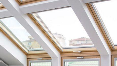 Finestre per tetti: ecco tutto ciò che dovete conoscere