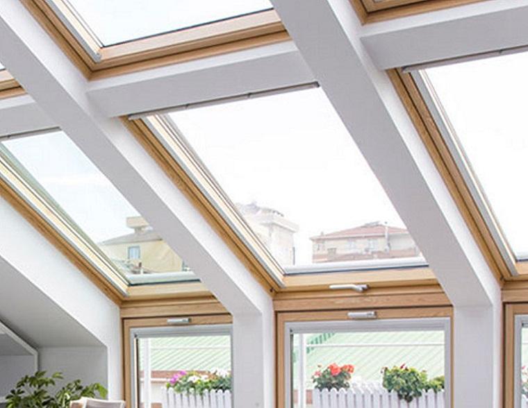 Finestre per tetti ecco tutto ci che dovete conoscere - Finestre sui tetti ...