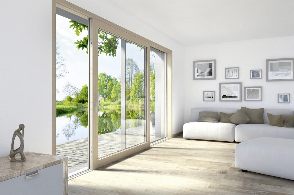Manutenzione infissi ecco come fare per pvc alluminio e - Manutenzione finestre in legno ...