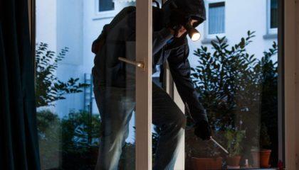 Furti nelle abitazioni: ecco come tutelarsi