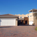 architecture-building-driveway-210602